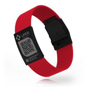 lifeid-20mm-red-black-faceplate